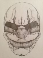 Payday 2 - Chains by lollingtroll