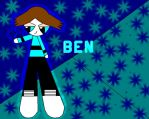 Ben by Butterpain787
