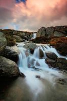 Charlottes Runoff by timbodon