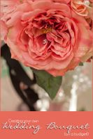How to Make Your Own Wedding Bouquet on a Budget by ksagag