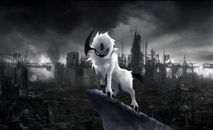Absol by mgordo33