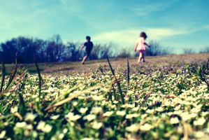A Memory by KillingMoon82