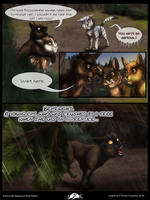 WARRIORS - AND pg7 by ThorinFrostclaw