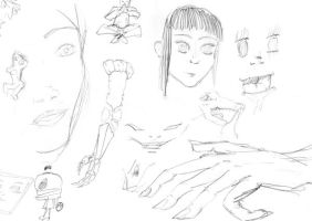 Mix Dro I by ARTBoY-M