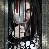 One, Two,......... Three by vampirekingdom