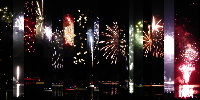 Fireworks 2012 1 by Royce-Barber