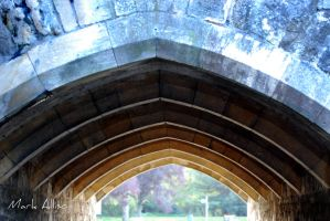 Arches by Mark-Allison