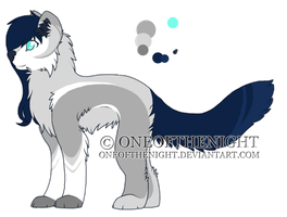 Solstice Reference Sheet by OneOfTheNight
