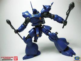 HGUC 089 Kampfer 7 by mikecka