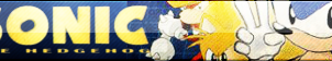 Sonic the Hedgehog : The Movie (OVA) Fan Button by TBalazs2000