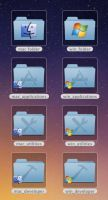 Mac-Win Folders by jasonh1234