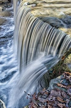 Anderson Falls 5 by rweekly