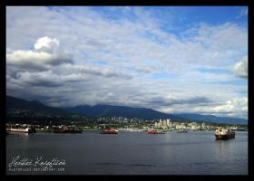 Vancouver by plutoplus1