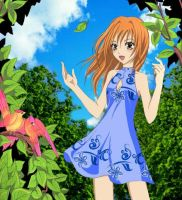 Skip beat 1 by fursen3