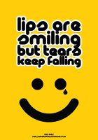 KEEP SMILE by nammank-rt
