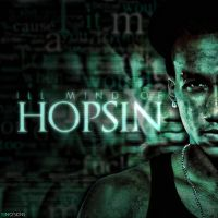 Ill Mind Of Hopsin by SBM832