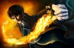 Roy Mustang by shobey1kanoby