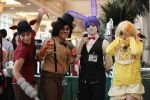 Oni-Con 2014 - Five Nights At Freddy's by kise77