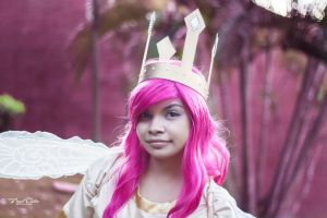 Aurora Child of Light Cosplay by Motita by DraconPhotography