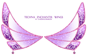 Techna Enchantix Wings by Charming--Primrose