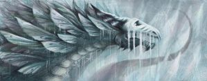 Dreams Ice Cold by Chimajra