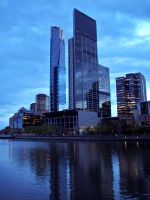 Yarra Dusk 1 by moviegirl78