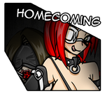 [Preview R34] Homecoming by DankoDeadZone