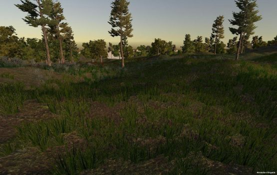 The beauty of nature games (3) by Sibilmor