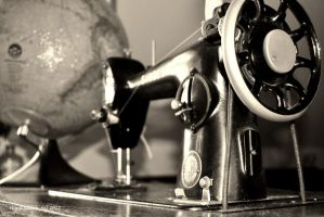 Sewing-machine 2 by bluesgrass