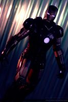 Iron Man by BlackMageAlodia