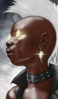Ororo by Karbacca