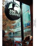 zoo cafe by reiime