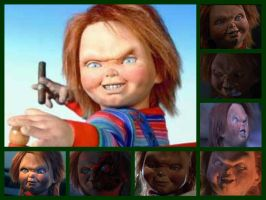 Child's Play 3 Collage by sonicshadowlover13