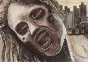 Infection by acjub