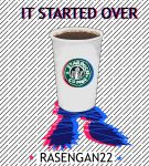 It Started over Coffee by yupon