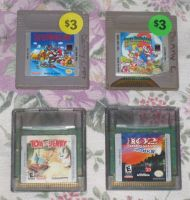 Games I got from a friend... by T95Master