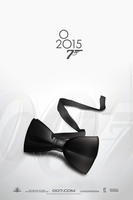 BOND 24 - Teaser Poster #2 by marketto007