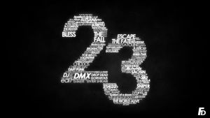 23 is Music by franzzz5