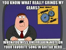 Grinds My Gears Number 7 by UKD-DAWG