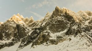 Strength of the Alps by gravisher