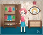 Dress Up by InterGrapher