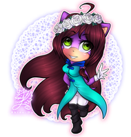 Comm: +Chibi Siio+ by Shide-Dy