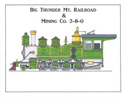 BTMt. RR 2-8-0 by gunslinger87