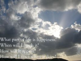 what part in life by cl502