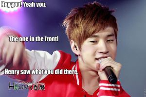 super junior macro24 - henry by TwisterWithEunHae