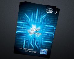 Intel Motherboard by 5835178