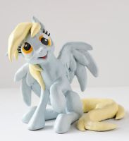 Derpy Sculpture by SaveBlackSheep