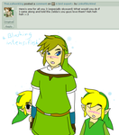 Ask Skyward Link and Wind Link 317 by LinkofSkyWind