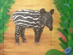 Tapir by Cammo7495