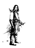 Aragorn by Meanor